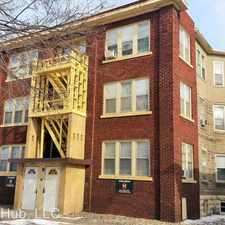 Rental info for 476 Herschel - #6 in the St. Paul area