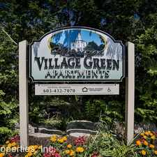 Rental info for 52 Village Green Road