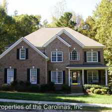 Rental info for 312 Inland Cove Ct.