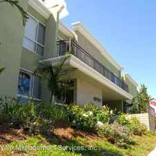 Rental info for 10557 Lindley Ave. - 06