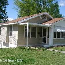 Rental info for 7126 3rd Avenue South