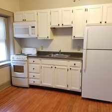 Rental info for 108-110 E. Walnut St. Suite #23