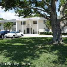 Rental info for 686 17th St 21