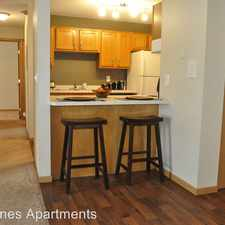 Rental info for 1324 Eagle Creek Blvd in the Shakopee area