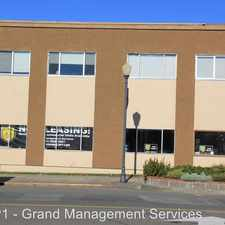 Rental info for 114 N. Wasson - Commercial Space