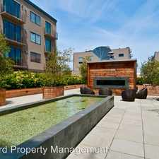 Rental info for 550 18th Street 301 in the Dogpatch area