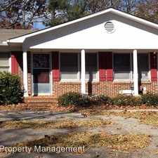 Rental info for 4003 Dix Street Apt. 12 Spring Hill Apartments