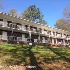 Rental info for 7980 McClellan Blvd. Apt. A11