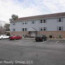 Rental info for 805 Apperson Dr. #3 in the Salem area