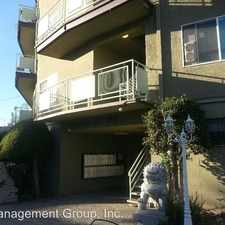 Rental info for 185 Athol Avenue in the Oakland area