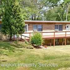 Rental info for 1202 N Dunn St in the Bloomington area