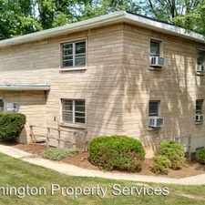 Rental info for 1208 N Dunn St in the Bloomington area