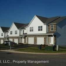 Rental info for 801-857 Jacks Mill Drive