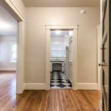 Rental info for 814 NW 22nd Ave, #102 in the Portland area