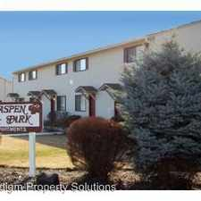 Rental info for 1220 S. Juniper St # 103 in the Nampa area