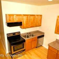 Rental info for 1514 N 17th in the Philadelphia area