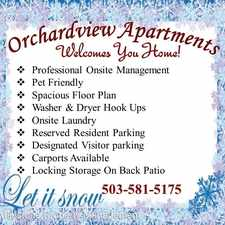 Rental info for Orchard View 138 Bayview Way NE in the Salem area