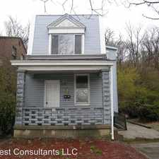 Rental info for 2954 Central Parkway in the Camp Washington area
