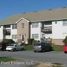 Rental info for 5300 Russell Ct.-Apt.9