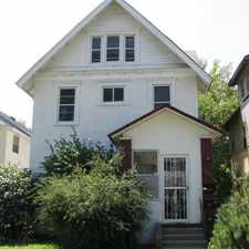 Rental info for 422 4th St. SE. in the Minneapolis area