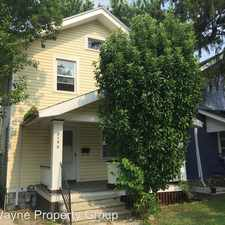 Rental info for 2133 Riedmiller Avenue