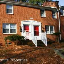 Rental info for Greenwood Apartments - all in the Durham area