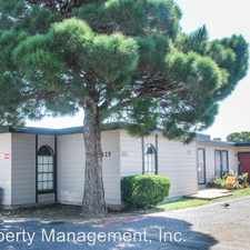Rental info for 5525 4th Street