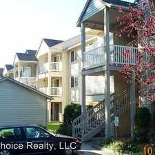 Rental info for 7345 NE 175th in the Kenmore area