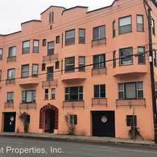 Rental info for 381 Oakland Avenue - 35 in the Harrison St-Oakland Ave area