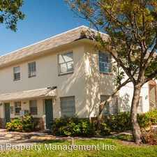 Rental info for 170-241 SW 8th Street in the 33060 area