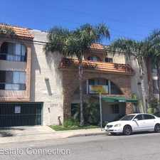Rental info for 13707 Doty Avenue #44 in the Los Angeles area