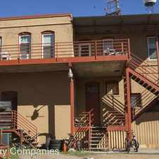 Rental info for 3400-3408 University Ave SE in the St. Anthony area