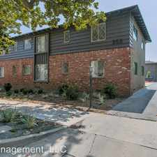 Rental info for 255 S Madison Ave # 1 in the Pasadena area