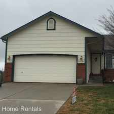 Rental info for 914 Cedar Point Cr