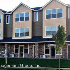 Rental info for Logan Place Village in the Camas area