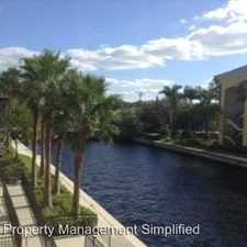 Rental info for 2825 Palm Beach Boulevard Unit 205