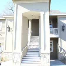 Rental info for 1405 George Court # 3