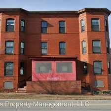 Rental info for 127-2 York Street in the South Portland area