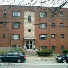Rental info for 101 Mt. Lebanon Boulevard in the Pittsburgh area