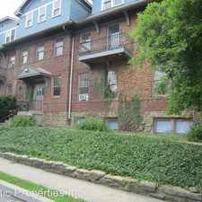 Rental info for 621-631 CLEMMER AVE. in the Cincinnati area