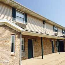 Rental info for 1701-1705 RT Dunn Drive - 1701-08 in the 61701 area