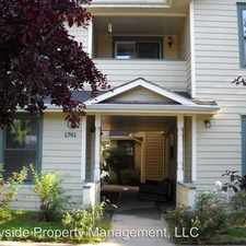 Rental info for 1741 Arapahoe Ave. in the Boulder area