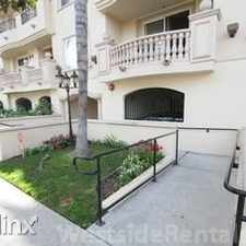 Rental info for 12032 Guerin St in the Los Angeles area