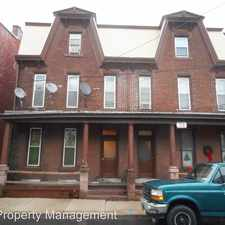 Rental info for 520 N 8th Street