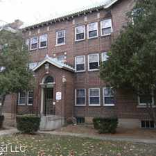 Rental info for 2821 Monroe St #2W in the Dudgeon - Monroe area