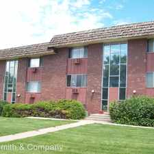 Rental info for 211-221 & 212-222 S Balsam & 212-222 S. Carr St. in the Denver area