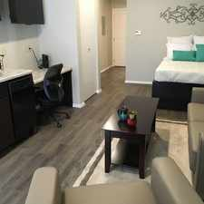 Rental info for 2602 Springdale in the Pittsburg area