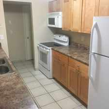 Rental info for 8750 East Cooper Street in the Tucson area