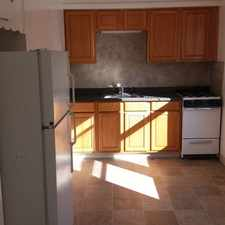 Rental info for 1758 SIXTH AVENUE 9 in the Park West area