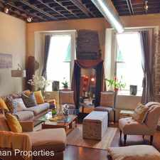 Rental info for 3502 SCOTTS LANE in the Allegheny West area